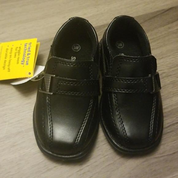 smartfit Shoes | Boys New Dress Shoes